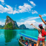 Why Traveling is Essential for Everyone