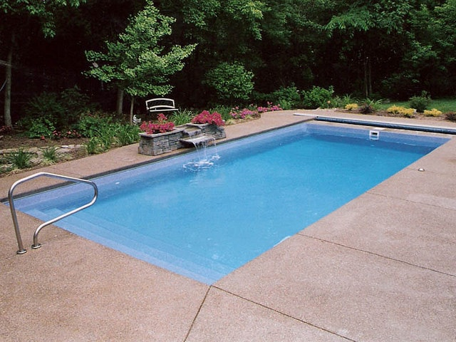 Ideal Swimming Pool Contractor